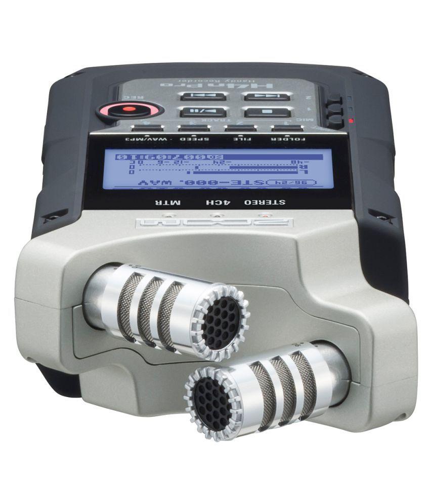 zoom h4n pro digital multi track recorder buy zoom h4n pro digital multi track recorder online. Black Bedroom Furniture Sets. Home Design Ideas