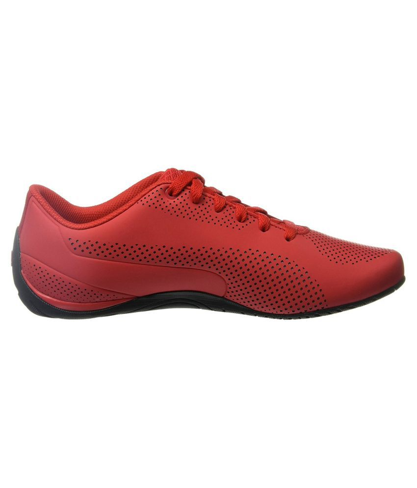 3bbc0e11ffb3 Puma Ferrari Red Casual Shoes - Buy Puma Ferrari Red Casual Shoes ...