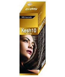 Rumanil Gold Kesh 10 Hair Oil 300 Ml Pack Of 3