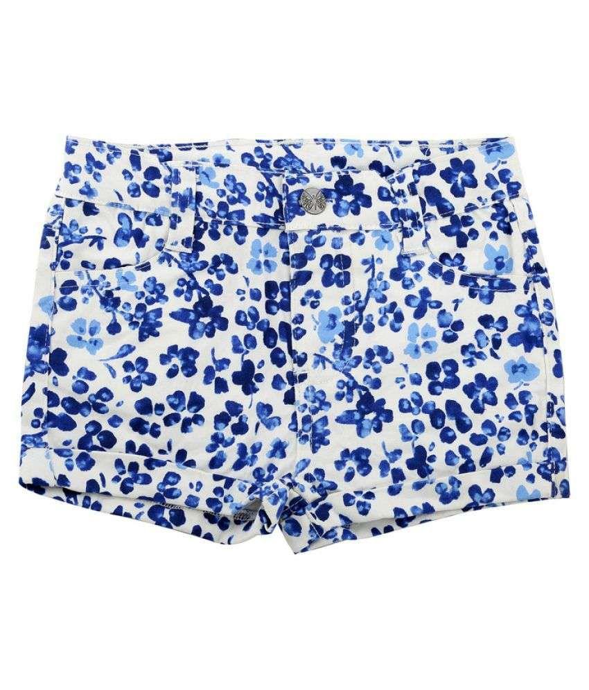 Shishu Hot Pants