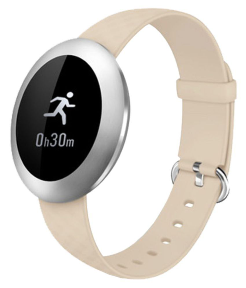 Huawei Honor Z1 Smart Watches White Snapdeal Rs. 3999.00