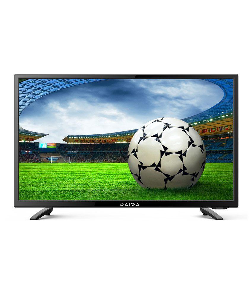 Daiwa D32D1 80 cm ( 32 ) HD Ready (HDR) LED Television