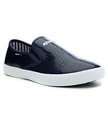 Sparx SM-293 Sneakers Navy Casual Shoes