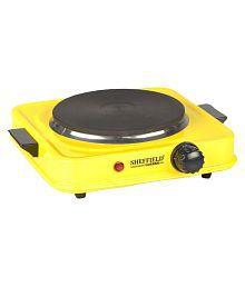Sheffield Classic Sh-2001 1500 Watt Induction Cooktop