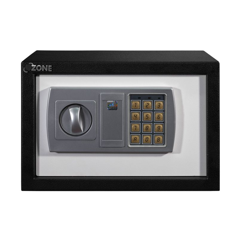 buy ozone oes bas 10 number lock home safe 11 81 x 7 87 x 7 87 rh snapdeal com