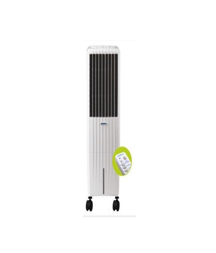Symphony Diet 22 I-Air Cooler(REMOTE) 11 To 20 Tower White
