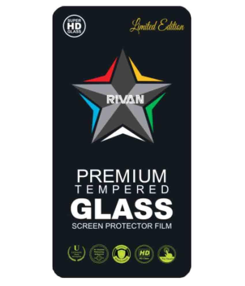 Xiaomi Redmi Note 4G Tempered Glass Screen Guard By Rivan