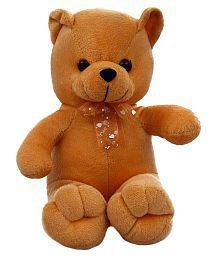 Mable Premium Quality Bear Brown Stuffed Plush Big Teddy Bear