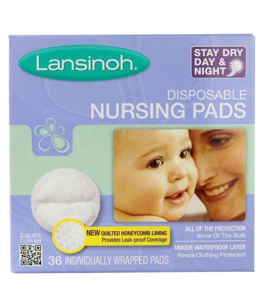 Lansinoh Breast care Oil/Serums 36 ( 1 pcs )
