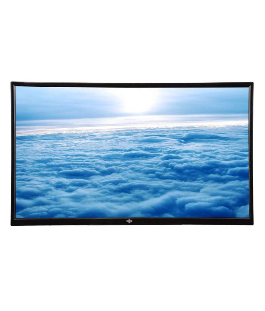 Dutsun DUT1002 60.96 cm ( 24 ) Full HD (FHD) LED Television Snapdeal Rs. 10886.00
