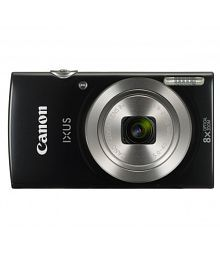 Canon IXUS 185 8X Optical Zoom 20 MP Digital Camera