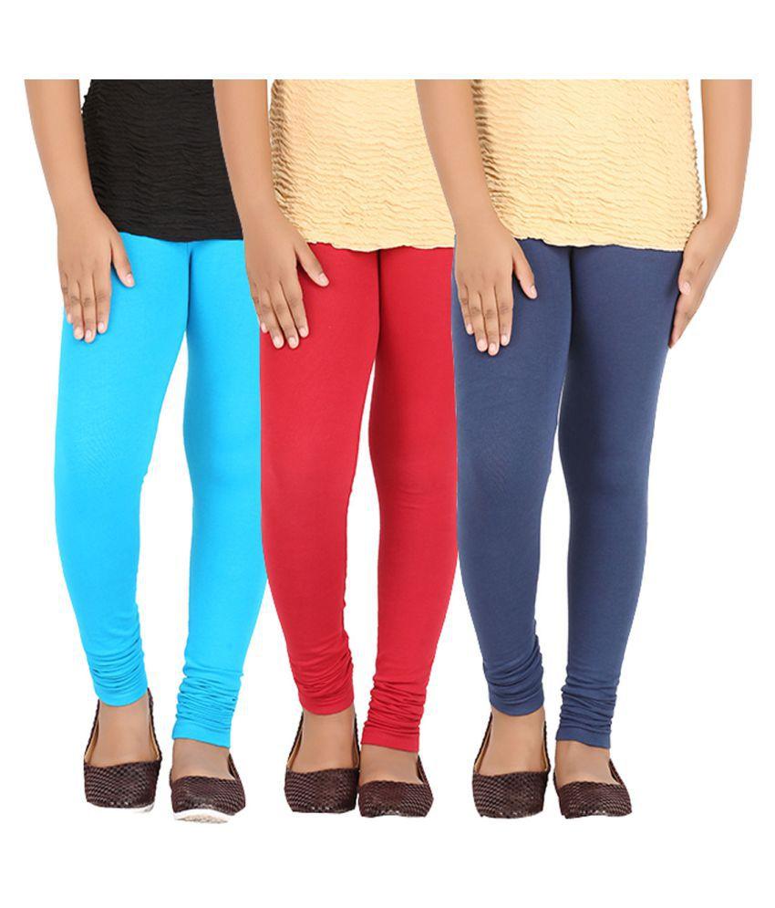 c142daec2 Greenwich Leggings For Girls - Buy Greenwich Leggings For Girls Online at Low  Price - Snapdeal