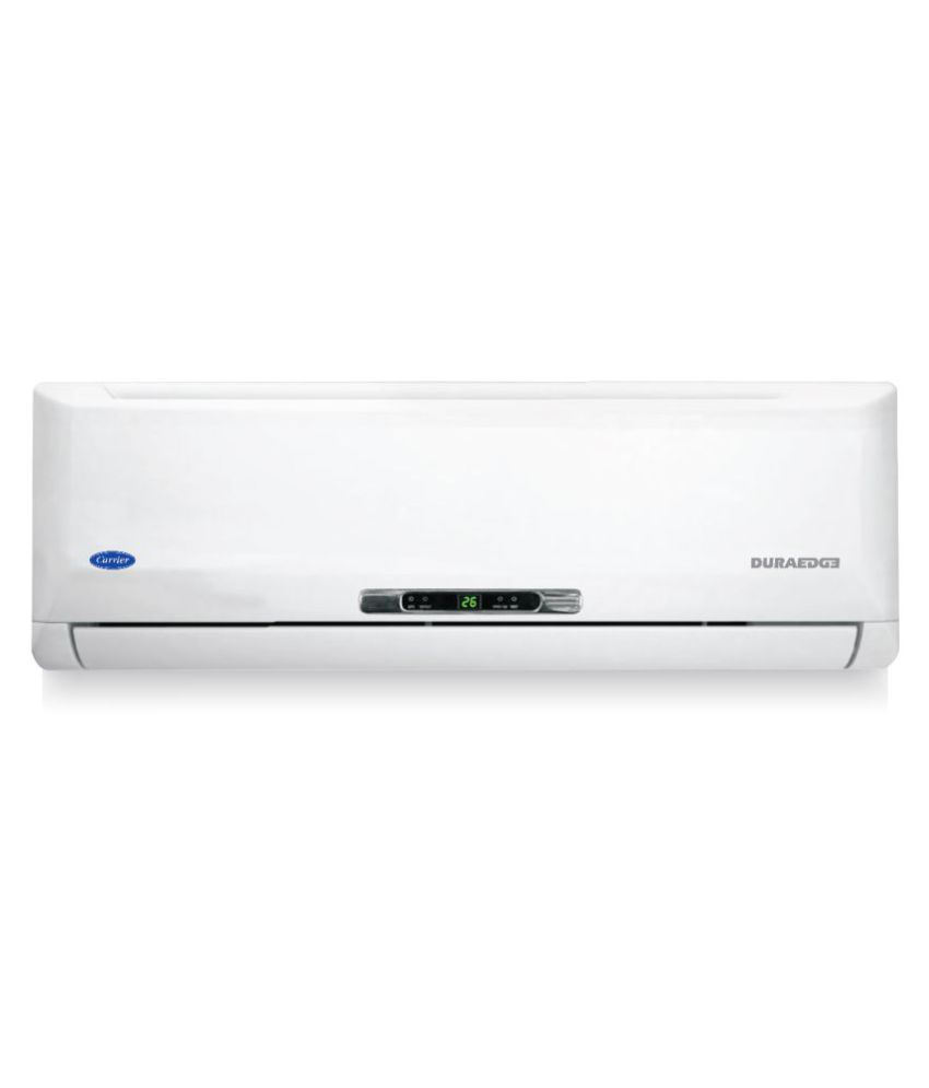 Carrier 1.5 Ton 3 Star CACS24LE3J3 Split Air Conditioner (2017 Model) Snapdeal Rs. 34119.00