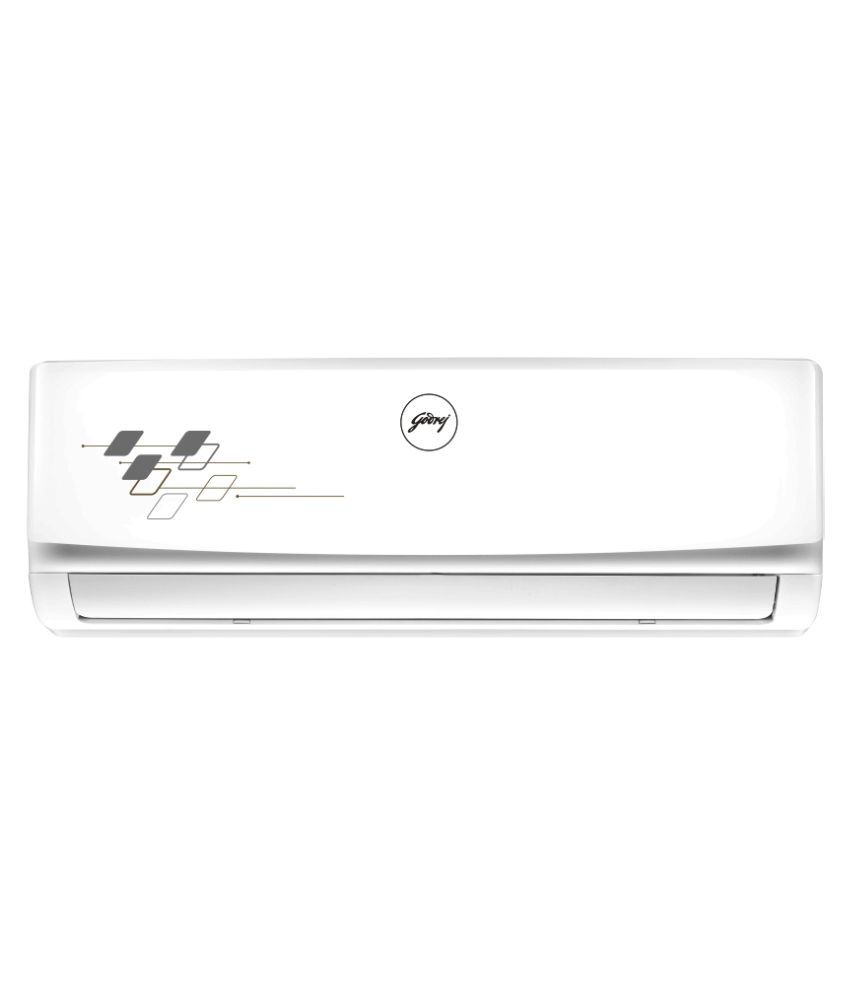 Godrej 1.5 Ton 3 Star GSC 18 SFZH 3 RWPH Split Air Conditioner(2016-17 BEE Rating) Snapdeal Rs. 27089.00