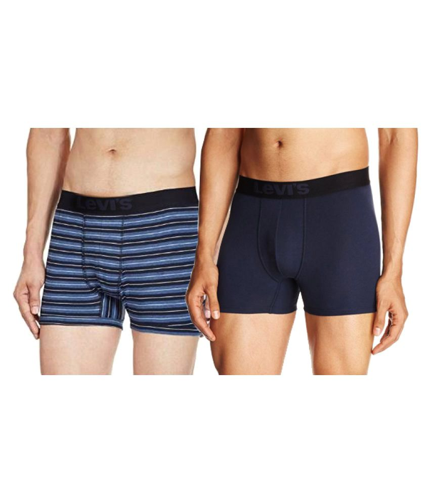 Levi's Multi Trunk Pack of 2