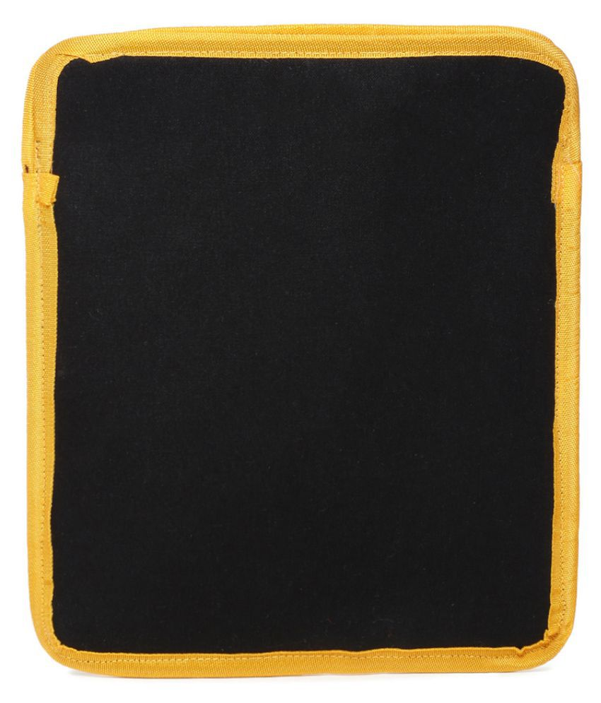 Campus Sutra Black Laptop Cases