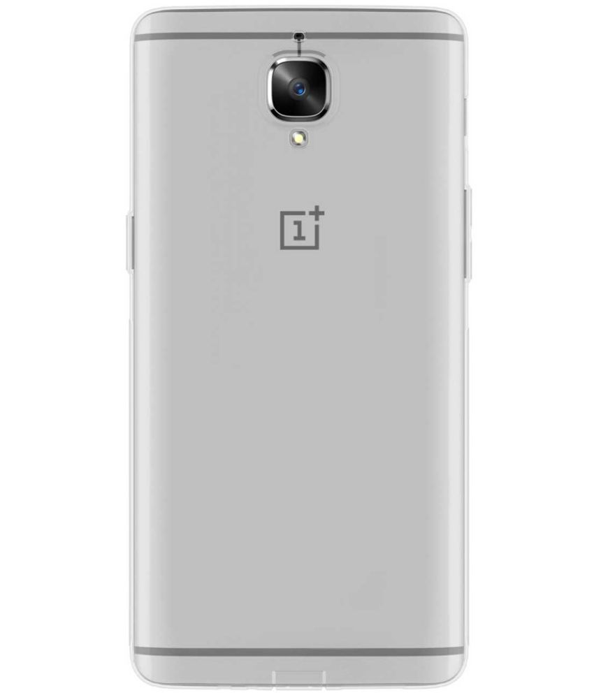 OnePlus 3 T Cover Combo by TBZ