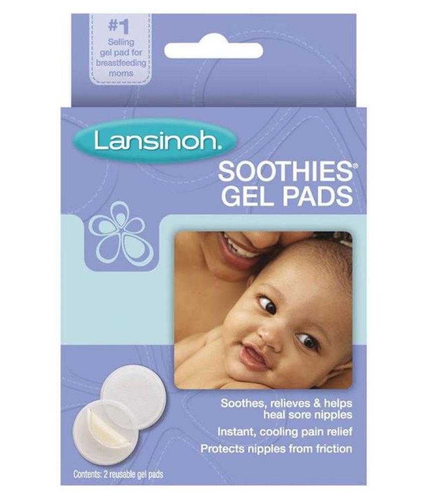 Lansinoh Breast care Oil/Serums 2 ( 1 pcs )