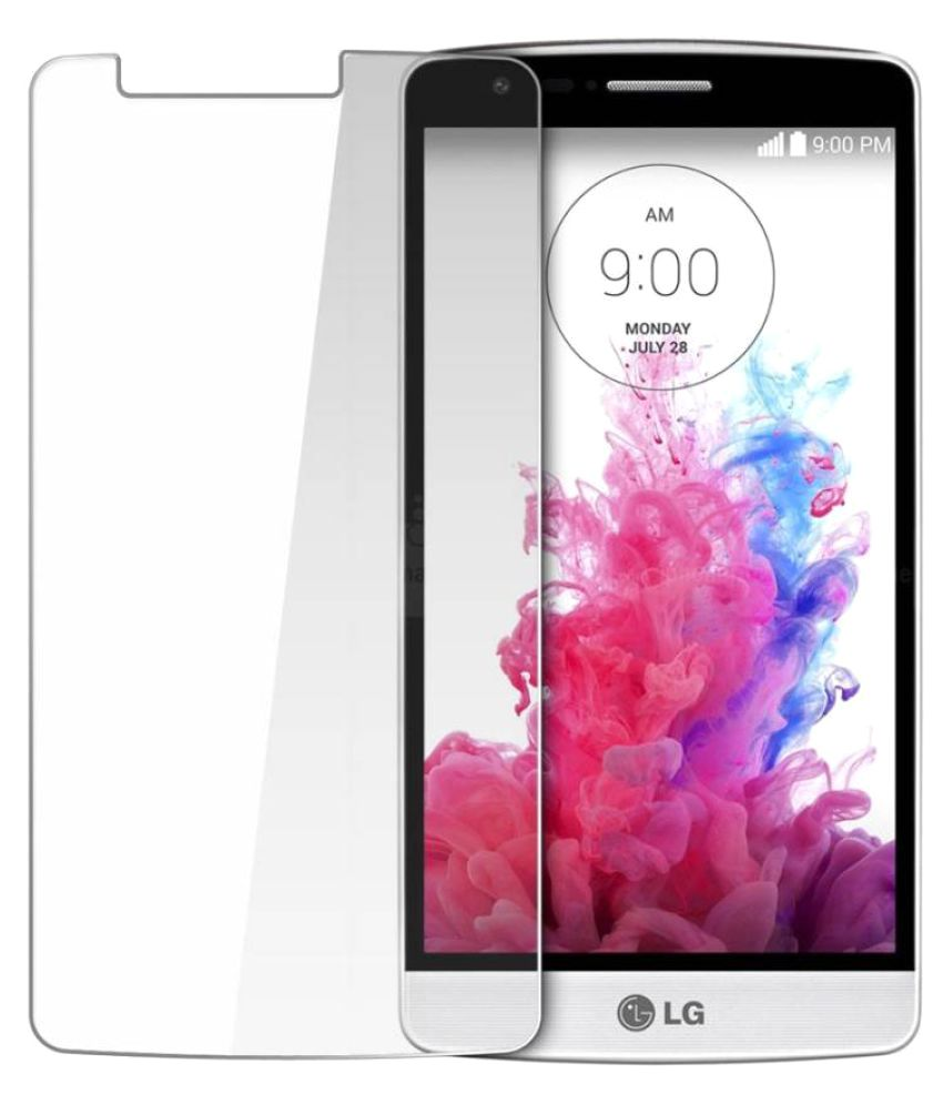 Lg G3 Stylus Tempered Glass Screen Guard By Easybizz