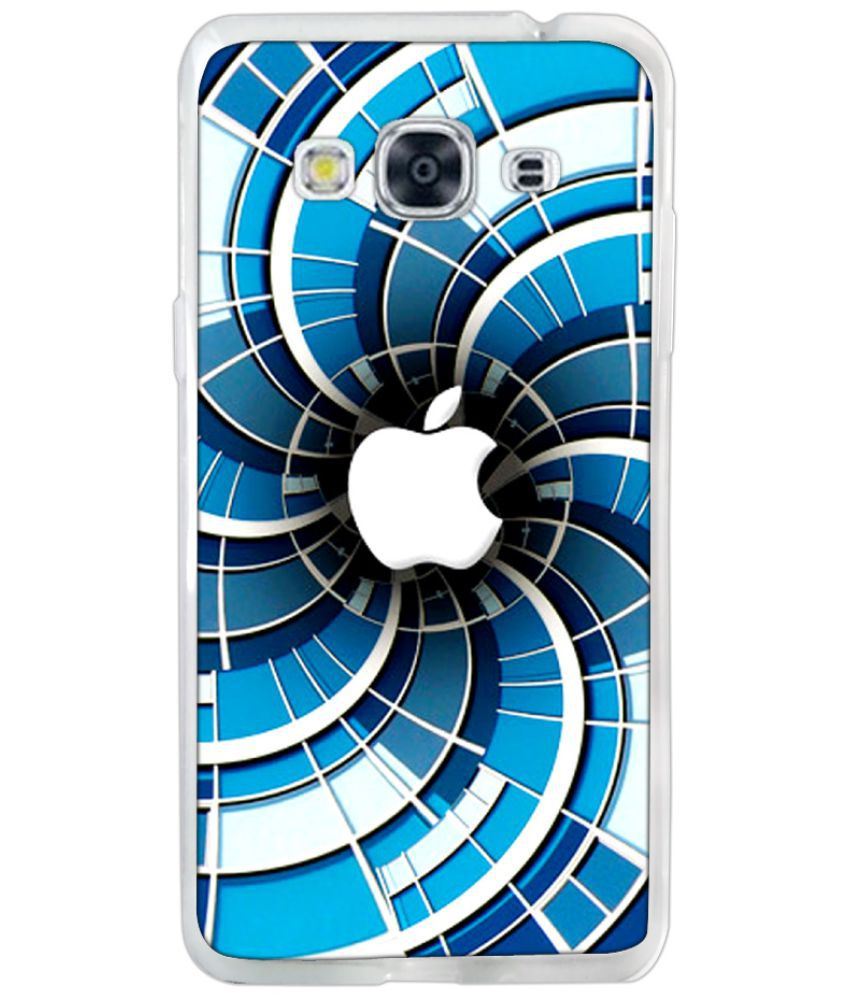 Samsung Galaxy J3 Pro Printed Cover By Instyler
