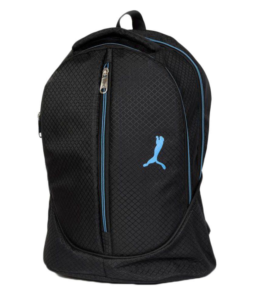 Premium Black Laptop Bags
