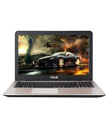 Asus ROG Series GL553VE-FY047T Notebook Core i7 (7th Generation) 8 GB 39.62cm(15.6) Windows 10 Home without MS Office 4 GB Black
