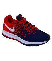 Nike AIR ZOOM PEGASUS 33 Multi Color Running Shoes