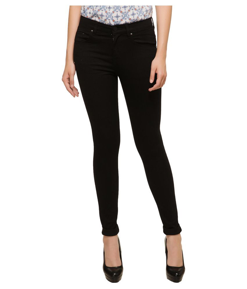 Kotty Denim Jeans