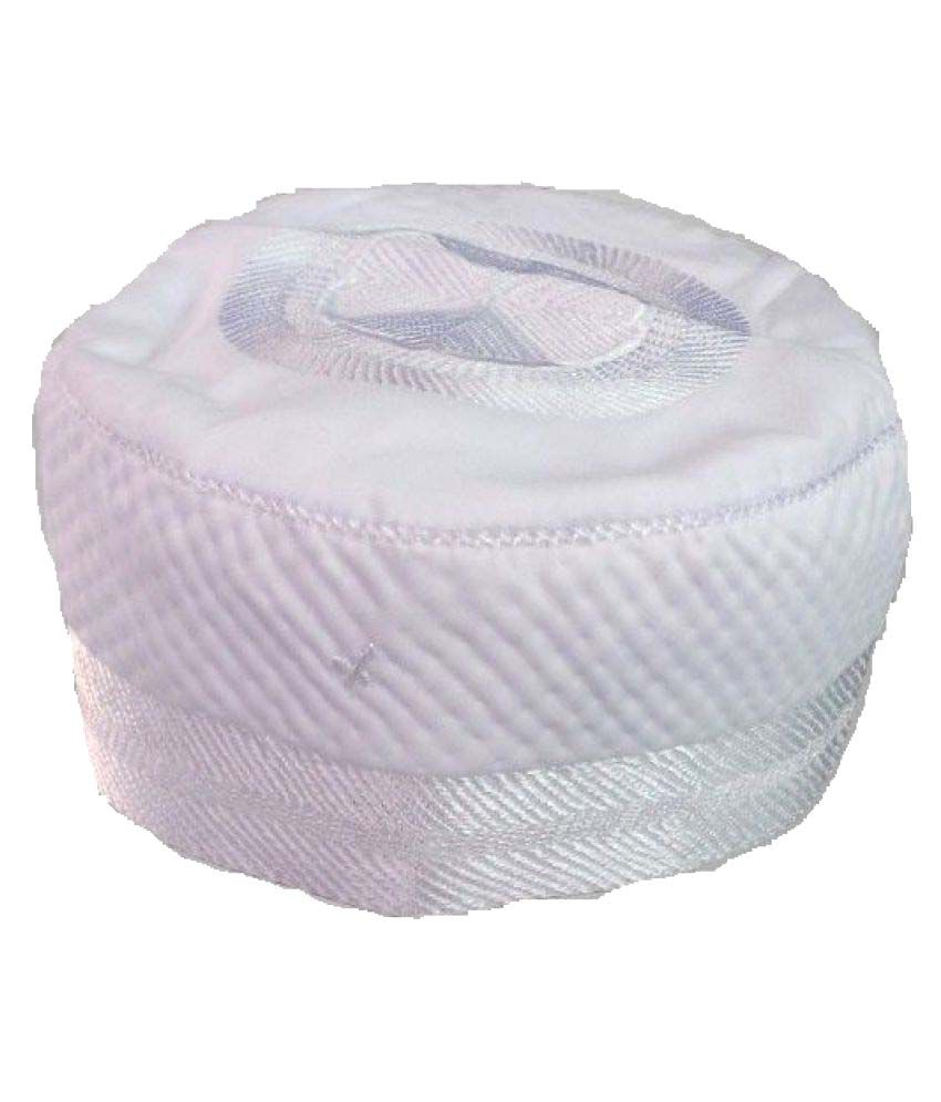 35423acf604a0 Trylo Molana Saad Sahab Namaz Cap 22 Inch  Buy Online at Low Price in India  - Snapdeal