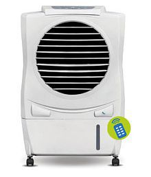 Symphony 17 Litre Ice Cube i Air Cooler White (with Remote)-For Small Room