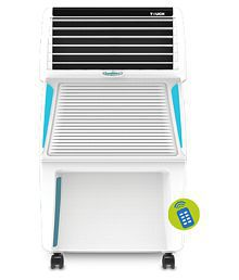 Symphony 35 Ltr Touch 35 Air Cooler (with Remote)