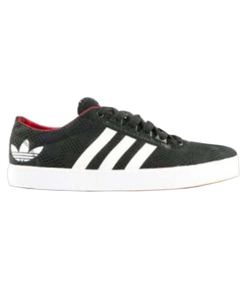 huge selection of 00858 42a32 Adidas Neo 2 Sneakers Black Casual Shoes - Buy Adidas Neo 2 Sneakers Black  Casual Shoes Online at Best Prices in India on Snapdeal