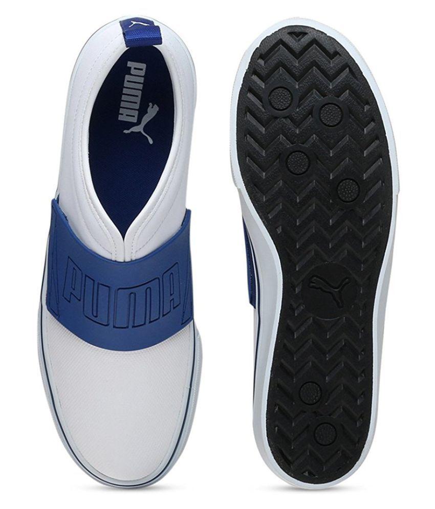 Puma El Rey Fun Idp Sneakers White Casual Shoes Buy Puma