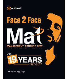 Face To Face MAT With 19 Years(1997-2017)