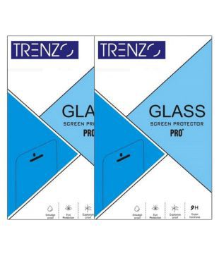 Lenovo P2 Tempered Glass Screen Guard By Trenzo