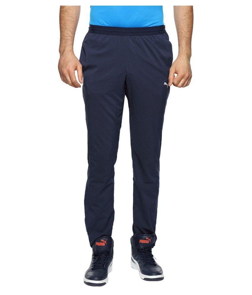 Puma Men's Track Trouser