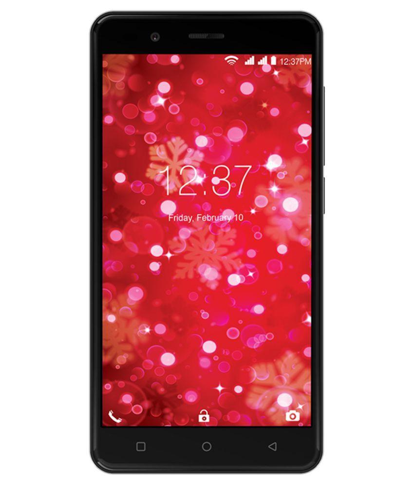 Intex Aqua Crystal Plus 16GB