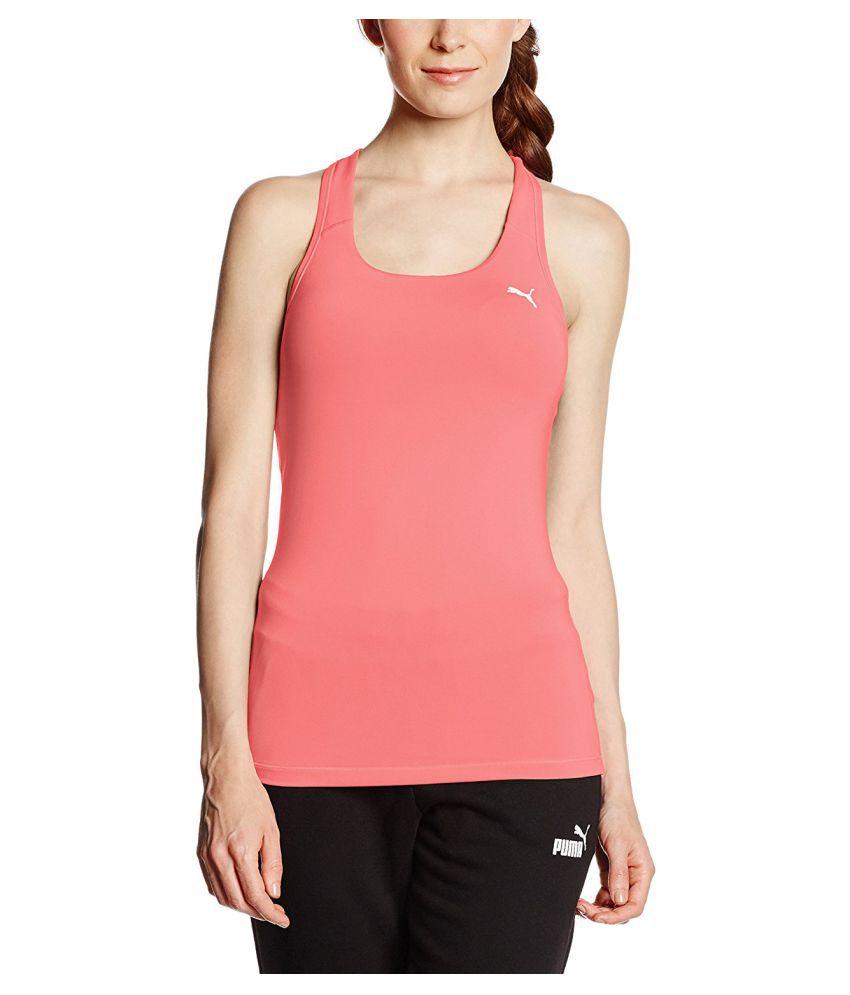 Puma Women's Sports T-Shirt
