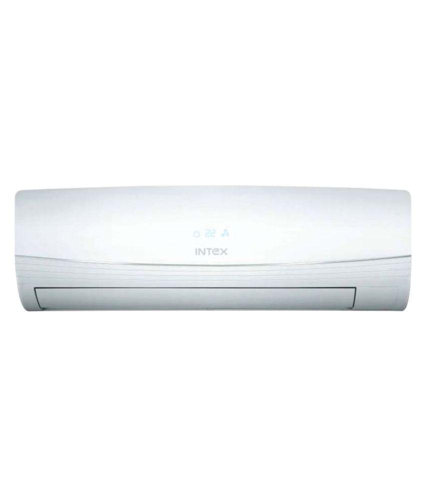 Intex 1.5 Ton 3 Star SS183TC-CB Split Air Conditioner (2017 Model) Snapdeal Rs. 35773.00