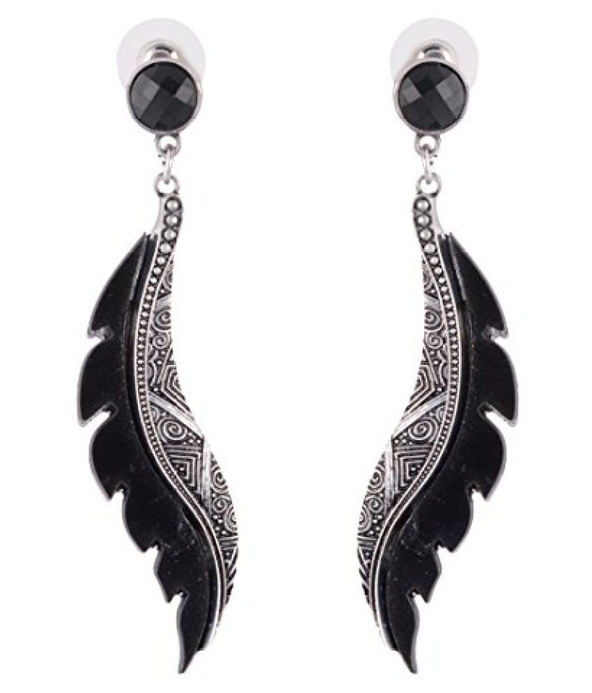 Eureka Alloy Metal  Color Dangle & Drop Earring for Woman