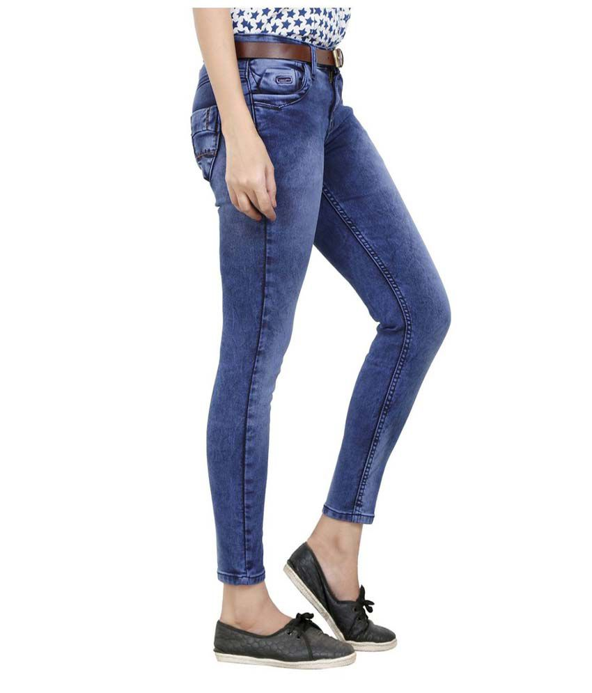 4926b6d56 Buy Mute Denim Jeans Online at Best Prices in India - Snapdeal