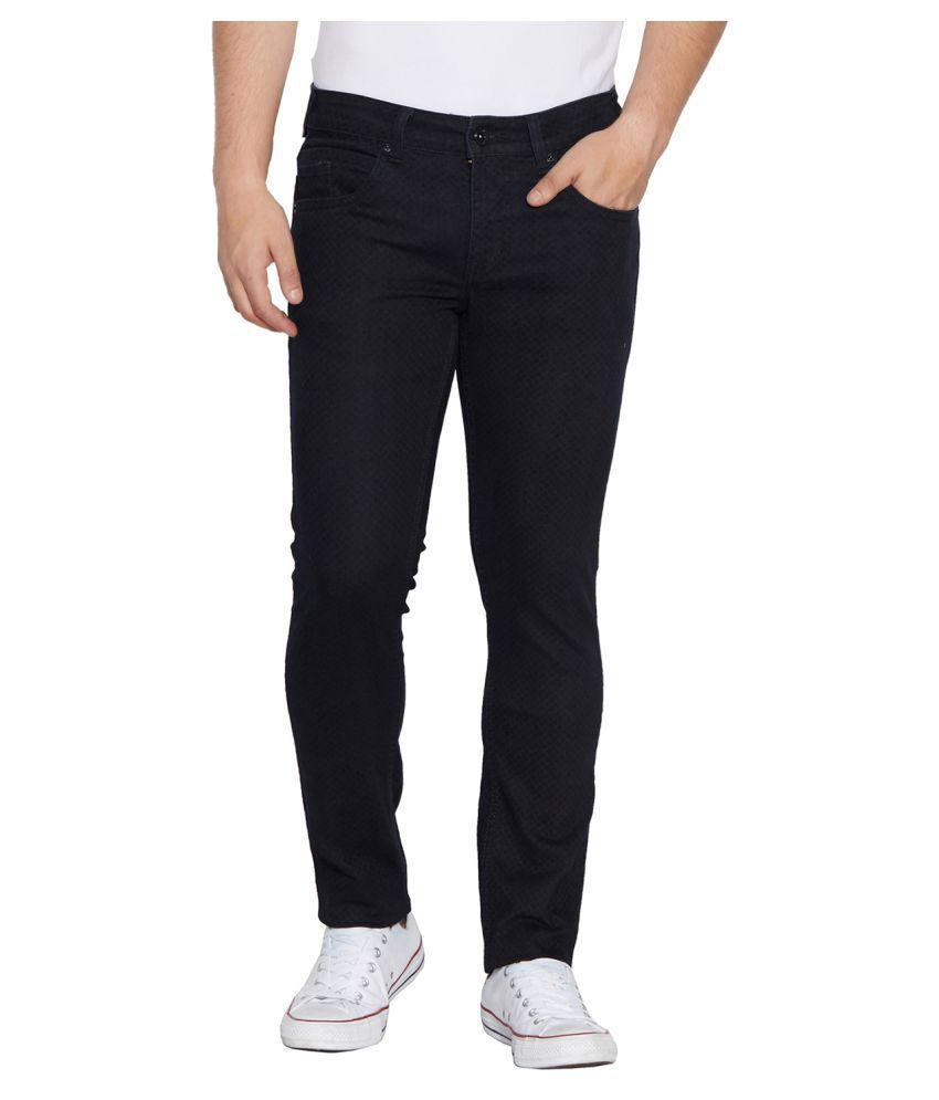Globus Black Skinny Jeans
