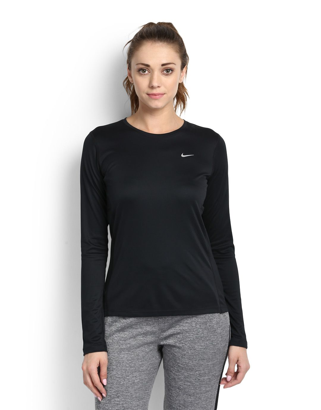 Nike Black T-Shirt