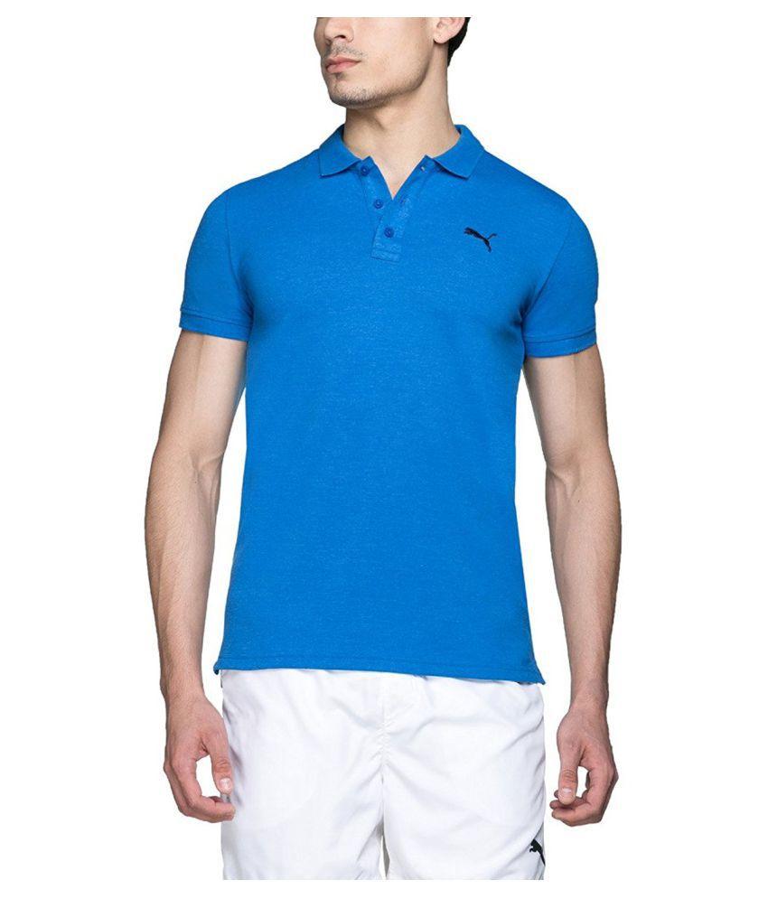 Puma Men's Polo T-shirt