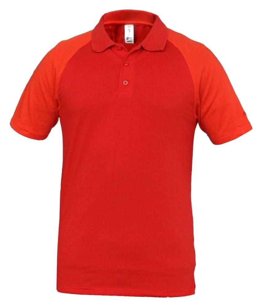 FLX CT 520 Polo Cricket Shirt