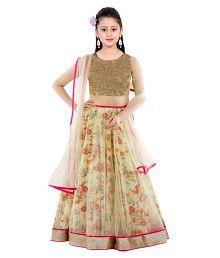 f72753059e Girls Ethnic Wear  Buy Girls Ethnic Wear Online at Best Prices in ...