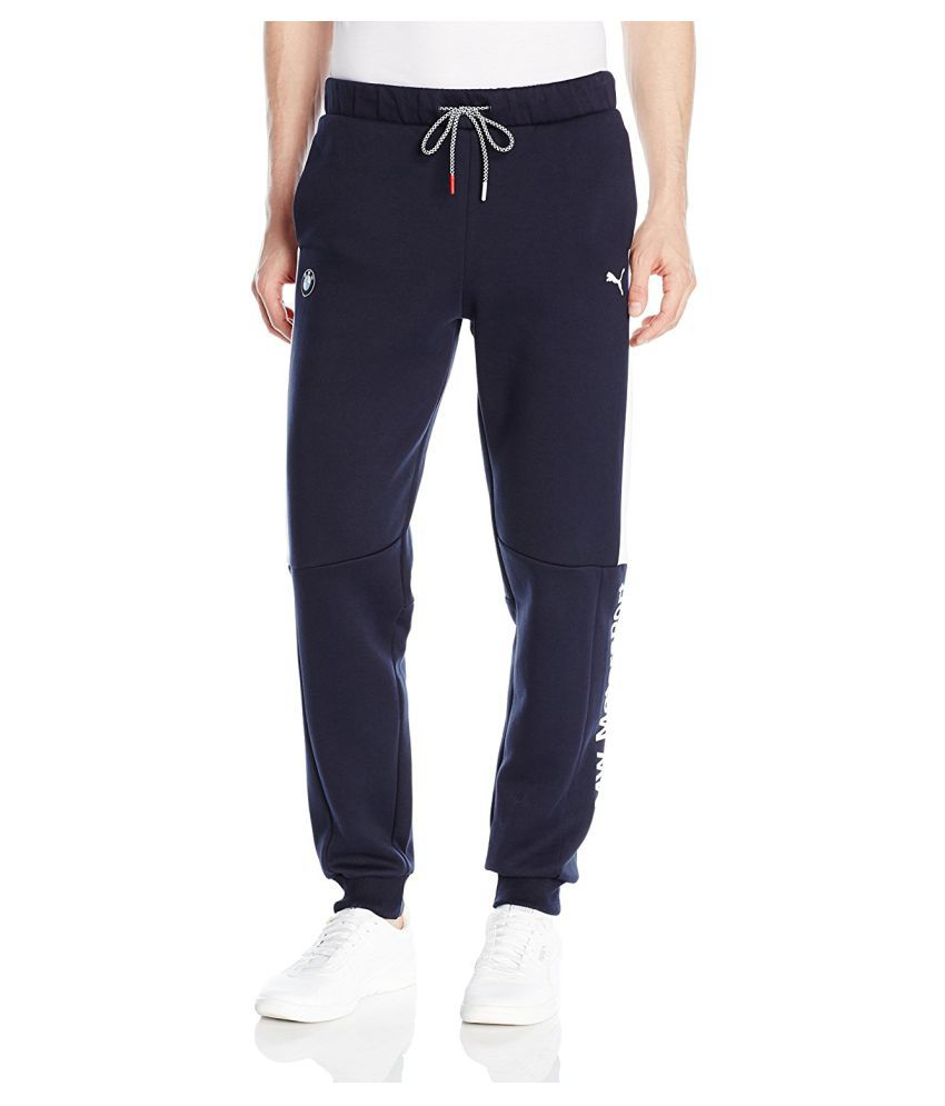 PUMA Men's Bmw Msp Sweat Pants