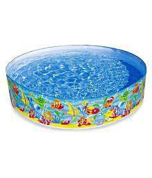 latest Intex Snapset Water Pool - 6 Feet