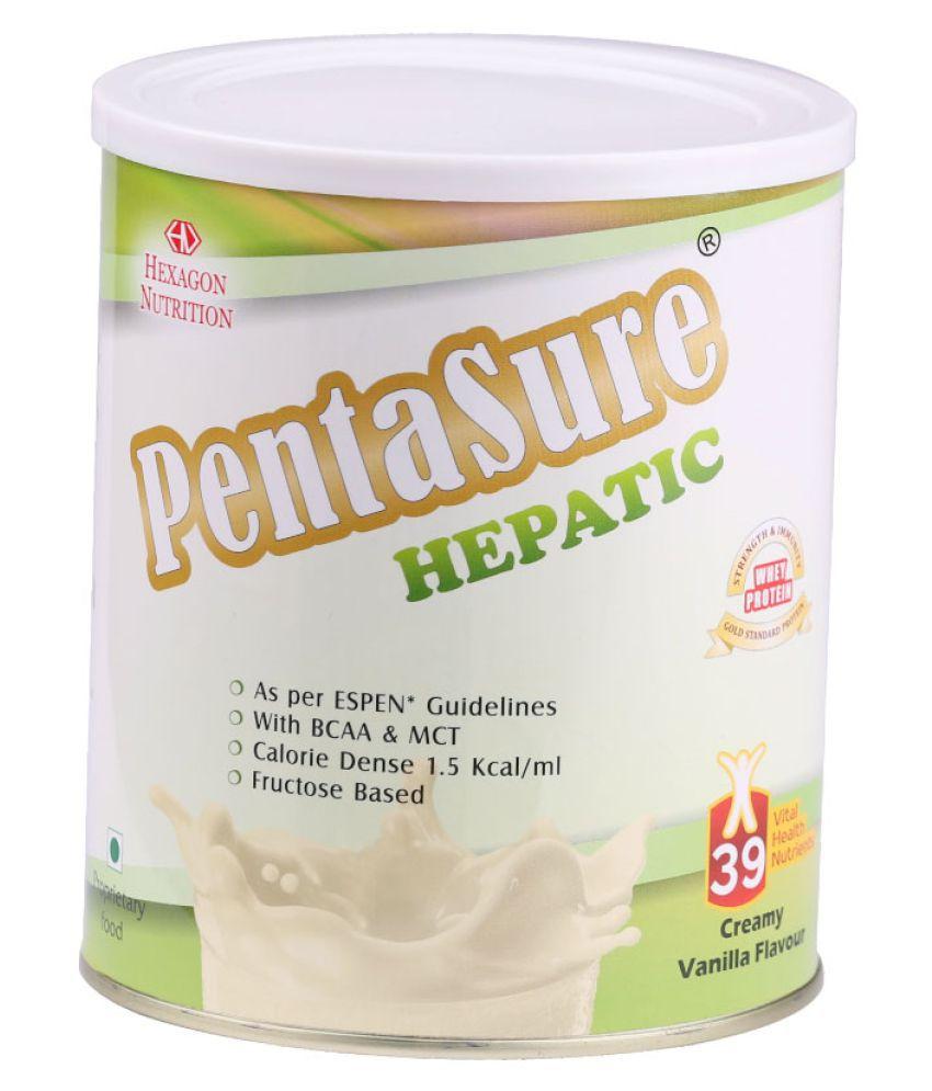 Pentasure HEPATIC  400 gm