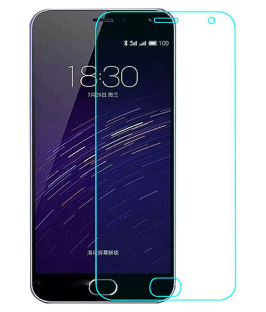 Meizu M2 Note Tempered Glass Screen Guard By Gorilla99
